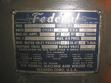 FEDERAL PA-1-12