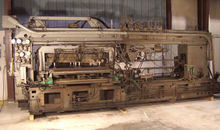 BANNER Press Welder Frame