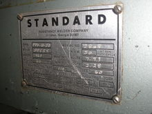 Standard Projection Welder PPO-