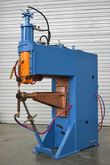 Precision Press Spot Welder AVA