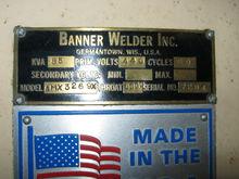 Banner Press Spot AMX3269X