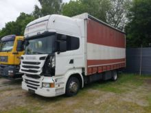 Used Scania Trucks for sale in Germany | Machinio