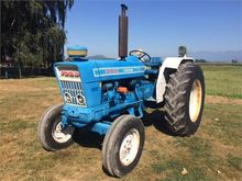 Used 1976 FORD 7000