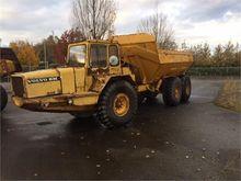 Used 1983 VOLVO 860