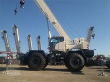 New 2014 TEREX RT670
