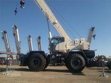 New 2014 TEREX RT670