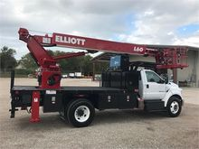New 2017 ELLIOTT L60