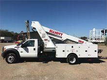 2017 ELLIOTT V60F