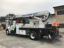 Used 2013 ALTEC LS63
