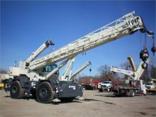 Used 2013 TEREX RT55