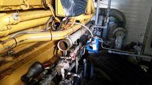 Startec 1150hp Cat G3516, Howde