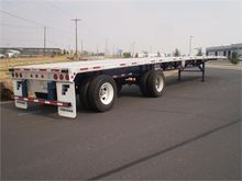 2007 FONTAINE Flatbed