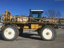 Used 1998 Ag Chem 85