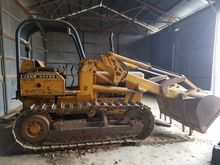 Used John Deere 450-