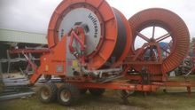 2007 Irrifrance 1055 Drum