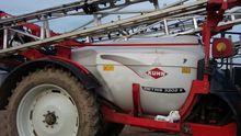 2015 Kuhn METRIS Trailed spraye