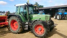 Used 1998 Fendt 514
