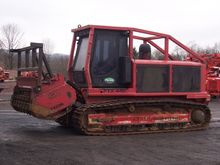 Used 2008 Fecon FTX4