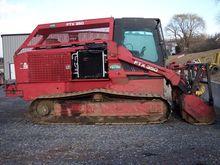 2007 Fecon FTX 350 w/ Mulching