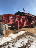 2009 Morbark 3800 Wood Hog