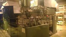 Ipsen Multipurpose chamber furn