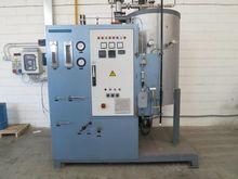 Degussa Endogas generator