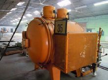 BMI Tempering vacuum furnace