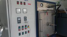 Gero High temperature chamber f