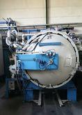 Degussa (ALD) Vacuum furnace