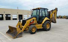 2007 Caterpillar 420E