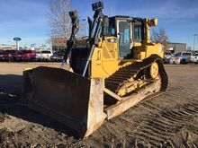 2012 Caterpillar D6TXW