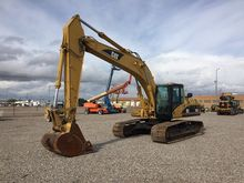 2001 Caterpillar 325CL