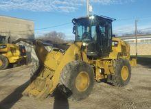 2012 Caterpillar 924K