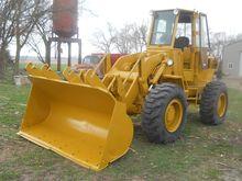 1982 Caterpillar 930