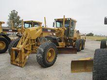 1999 Caterpillar 163H