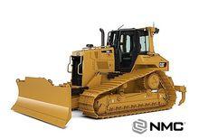 2012 Caterpillar D6NLGP