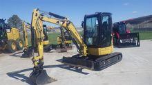 2014 Caterpillar 303.5ECR
