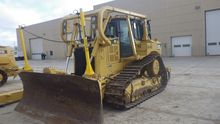 2008 Caterpillar D6TXL