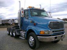 2006 Sterling LT9522