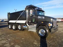 2014 Western Star 4700SF