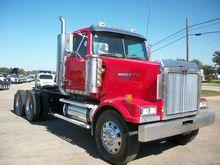 2007 Western Star 4964