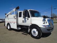 2008 International 4300 Dura St