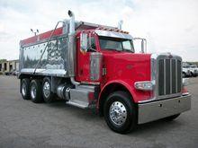 2012 Peterbilt 388