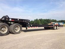 2009 Load King HFT70RS