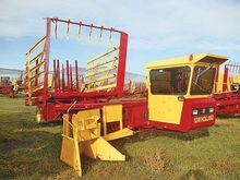 Used 2002 Holland 10