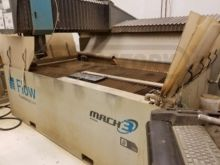 Used Flow Mach for sale  Flow International equipment & more