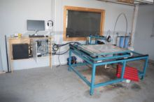 Used Waterjet Cutting Machines for sale  Flow International