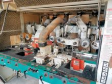 Used Wood-Mizer Planers and Moulders for sale | Machinio