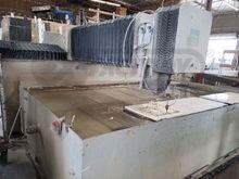 Used Flow Waterjet for sale  Flow International equipment