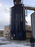 Used Silo Unloader for sale  Jamesway equipment & more